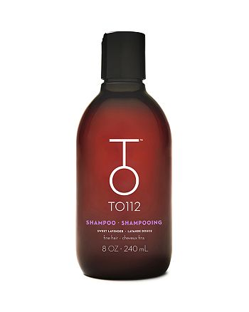 To112 - Sweet Lavender Shampoo for Fine Hair 8 oz.