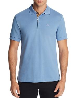 Burberry Hartford Regular Fit Polo Shirt