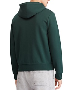 Polo Ralph Lauren - Double-Knit Full-Zip Hoodie
