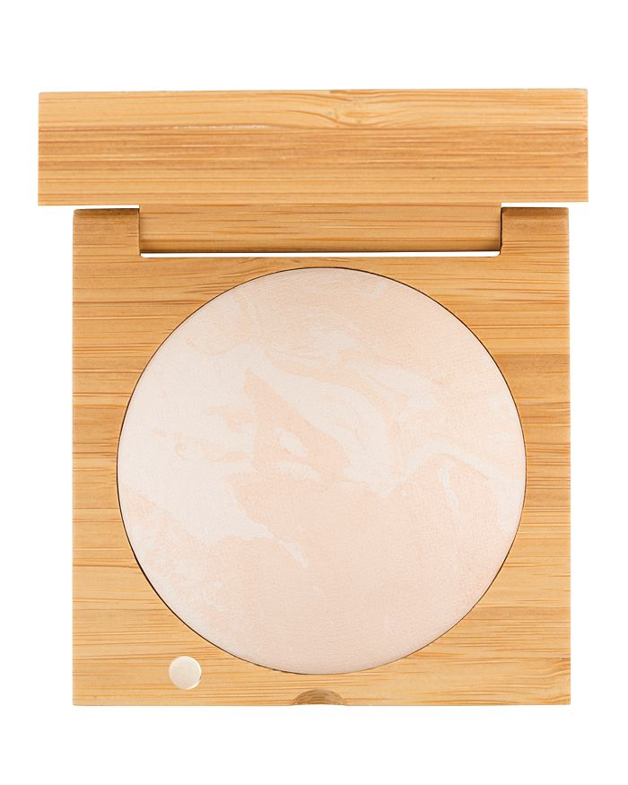 Antonym Cosmetics Certified Organic Baked Foundation In Fair