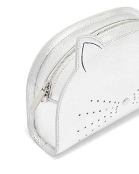 Ted Baker - Kirstie Cat Medium Leather Shoulder Bag
