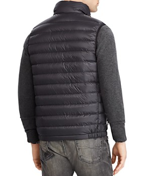 Polo Ralph Lauren - Packable Down Vest
