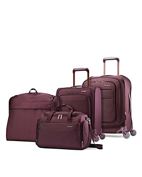 Samsonite - Flexis Softside Luggage Collection