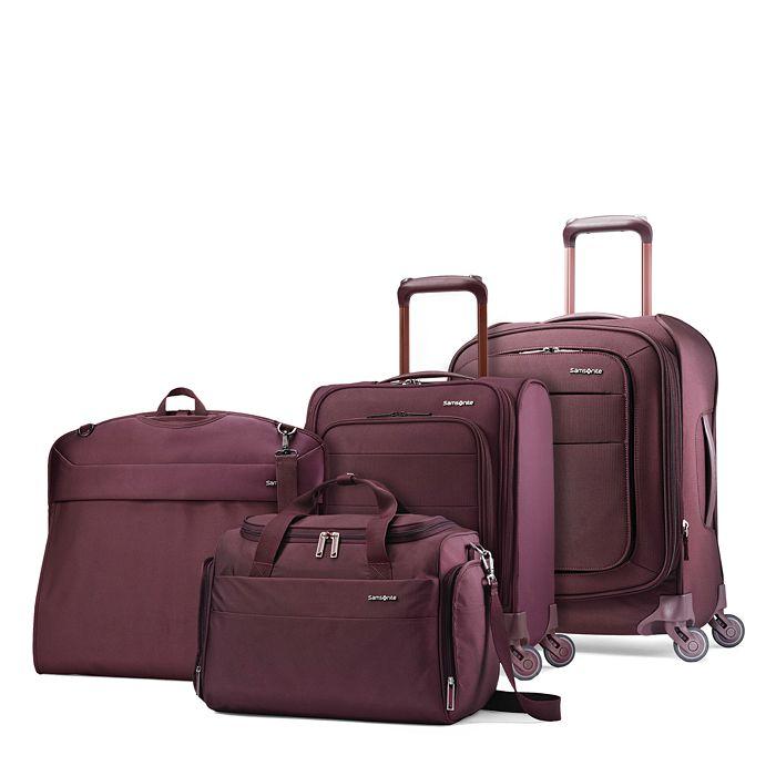 Samsonite - Flexis Softside Luggage Collection