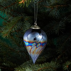 Bloomingdale's Glass Multicolored Ornament - 100% Exclusive_0