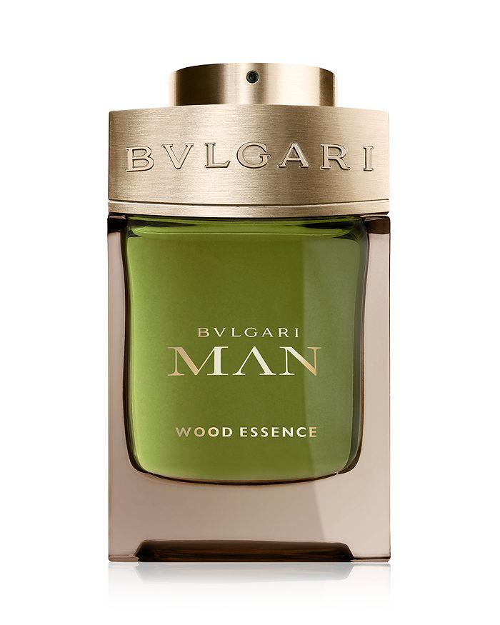 BVLGARI - Man Wood Essence Eau de Parfum