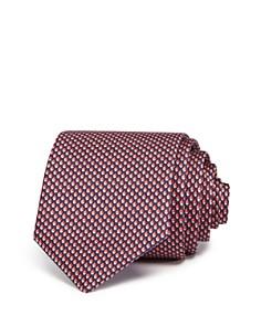 Salvatore Ferragamo Acorns Silk Classic Tie - Bloomingdale's_0