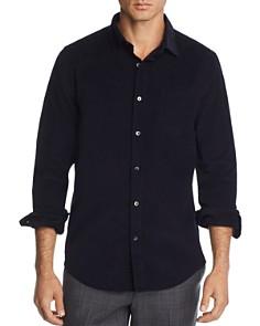 The Men's Store at Bloomingdale's - Regular Fit Corduroy Shirt - 100% Exclusive