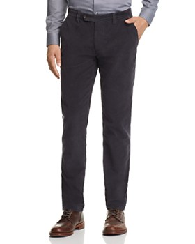 Ted Baker - Cordoo Slim Fit Cord Trouser - 100% Exclusive