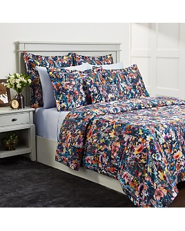 Schlossberg - Ida Bleu Bedding Collection