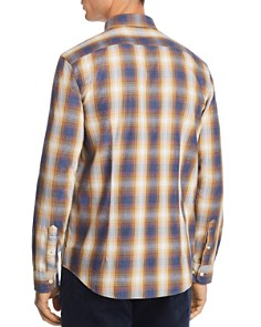The Men's Store at Bloomingdale's - Plaid Regular Fit Flannel Shirt - 100% Exclusive