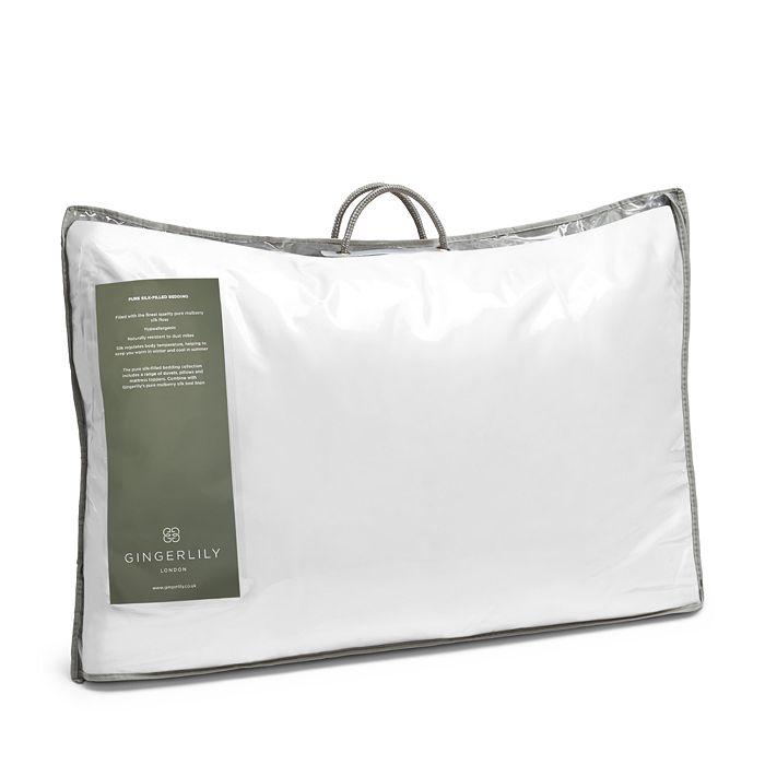 Gingerlily - Silk Filled Pillow