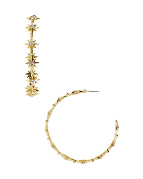 BAUBLEBAR - Michele Hoop Earrings