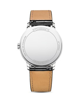 Baume & Mercier - My Classima Watch, 42mm