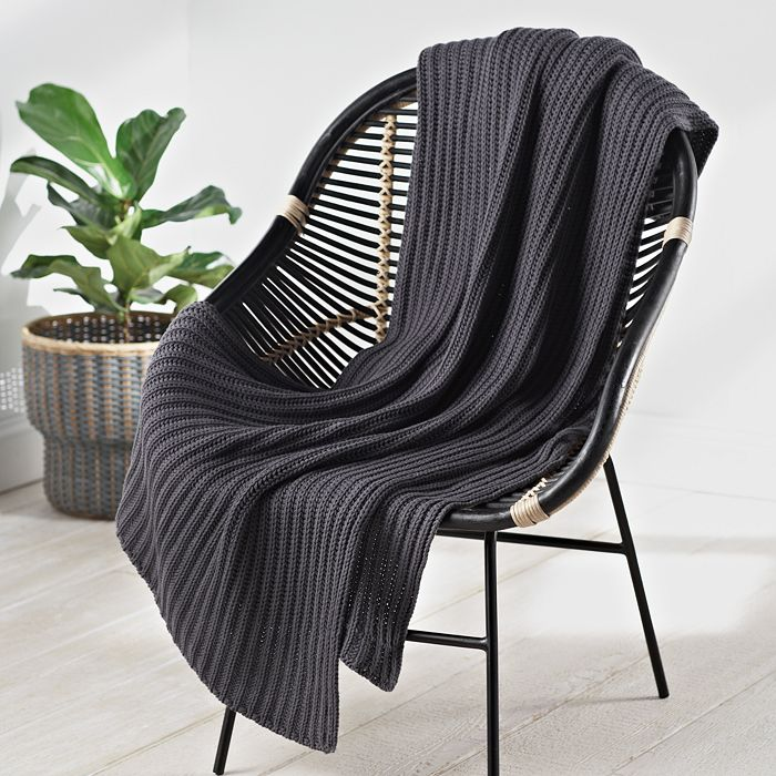 Splendid - Chunky Knit Throw
