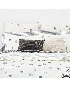 Splendid - Crosshatch Bedding Collection