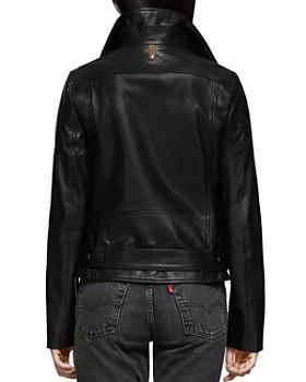 Mackage - Emily Leather Jacket