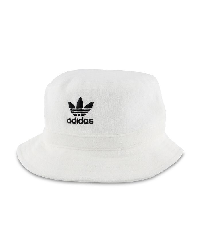 89949446fa83d Adidas - Unisex Terry Bucket Hat