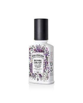 Poo-Pouri - Lavender Vanilla Toilet Sprays