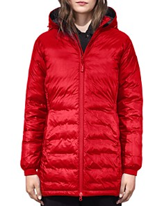 Canada Goose - Lightweight Camp Hooded Jacket
