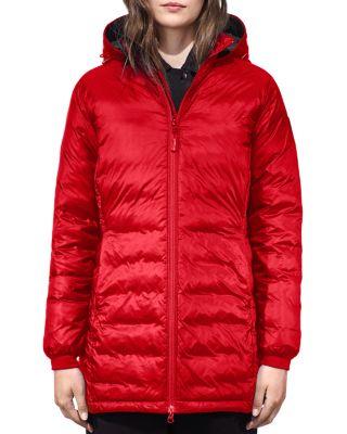 canada goose lightweight camp hooded jacket bloomingdale s rh bloomingdales com
