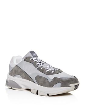 sale retailer 5c324 99c9d SNKR Project - Men s Park Avenue Low-Top Sneakers ...