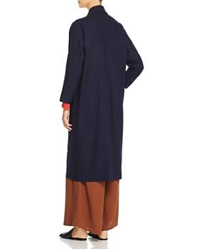 Eileen Fisher Petites - Wool Duster Wrap Cardigan