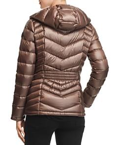 Calvin Klein - Packable Short Down Coat