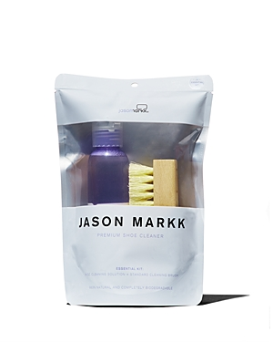 Jason Markk Premium Shoe Cleaner Essentials Kit