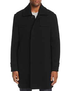 Marc New York - Edmund Zip-Front Coat