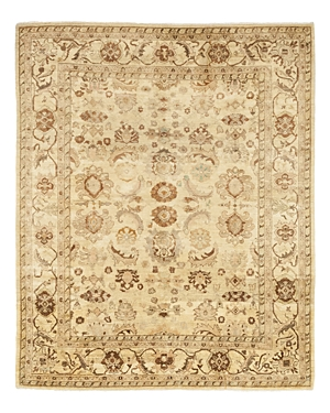 Solo Rugs Oushak 9 Hand-Knotted Area Rug, 8' 3 x 10' 2