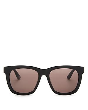 Saint Laurent Unisex Square Sunglasses, 55mm-Jewelry & Accessories