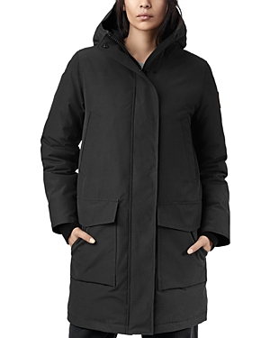 Canada Goose Canmore Down Parka-Women