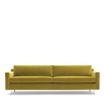 "Mitchell Gold Bob Williams - Hunter 100"" Sofa"