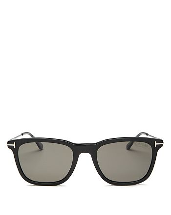 3a99b68873186 Tom Ford - Men s Arnaud Combo Polarized Square Sunglasses