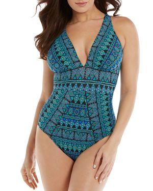 Mirclesuit Gypsy Odyssey One Piece Swimsuit