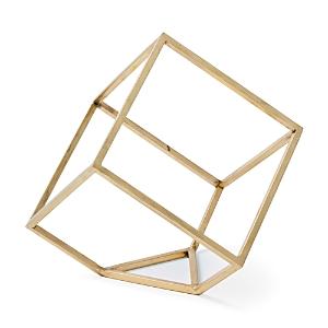 Regina Andrew Design Open Standing Cube