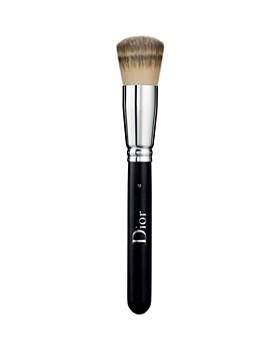 Dior - Backstage Full Coverage Fluid Foundation Brush n°12
