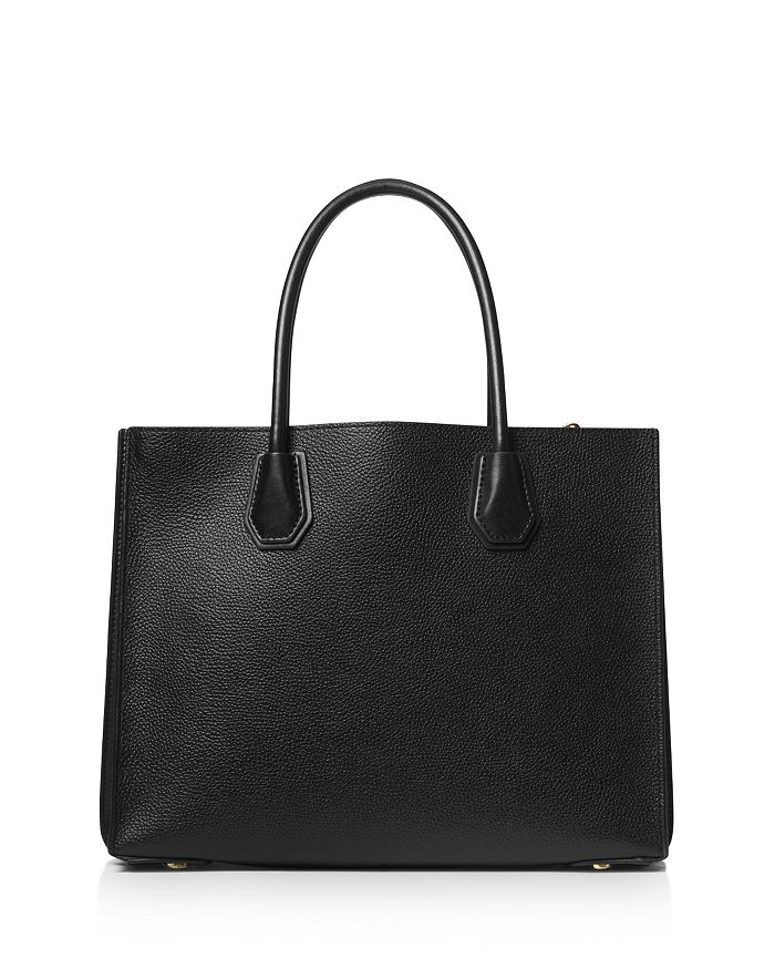 16705a0114 MICHAEL Michael Kors - Mercer Large Leather Tote