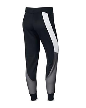 Nike - Color-Block Jogger Pants
