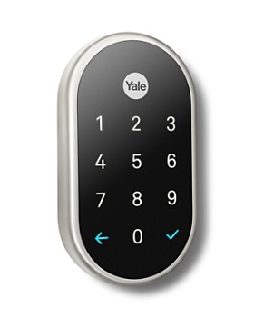 Nest - Nest x Yale - Smart Lock with Nest Connect