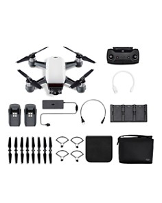 DJI - Mavic Air Drone Fly More Combo