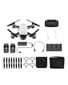 DJI - Mavic Air Combo Drone