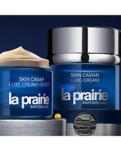 La Prairie - Skin Caviar Luxe Cream Sheer 1.7 oz.