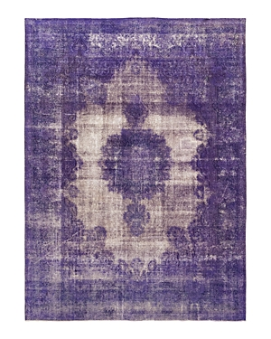 Solo Rugs Vintage Esme Hand-Knotted Area Rug, 9' 10 x 13' 4