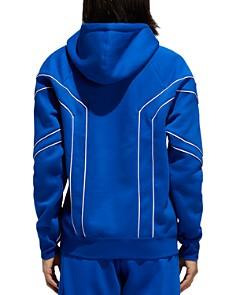 adidas Originals - Equipment Outline Hooded Sweatshirt