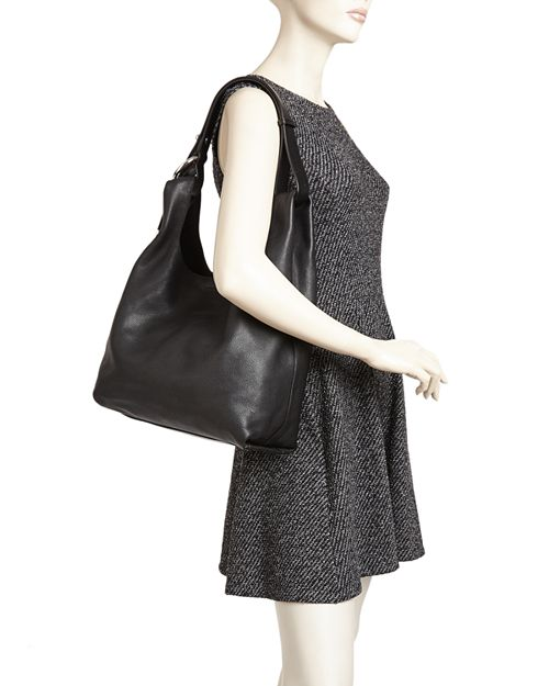 f1b24989db5 Rebecca Minkoff Karlie Medium Leather Hobo