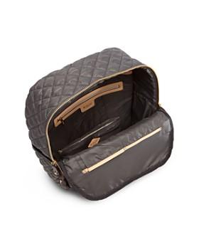 MZ WALLACE - Crosby Small Nylon Backpack