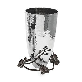 Michael Aram - Black Orchid Vase, Medium