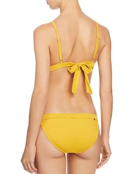 Red Carter - Cali Chic Textured Bikini Bottom
